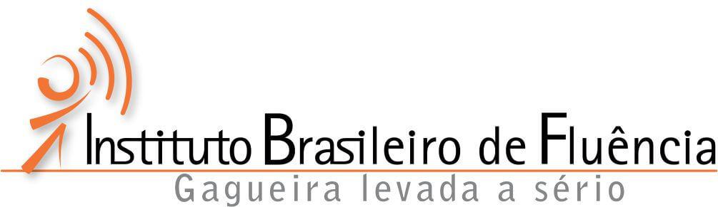 Logotipo Instituto Brasileiro de Fluência - IBF