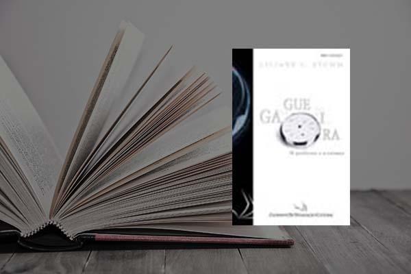 Capa do livro Gagueira: o professor e a criança