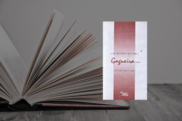 Capa do livro O Que Precisamos Saber Sobre a Gagueira