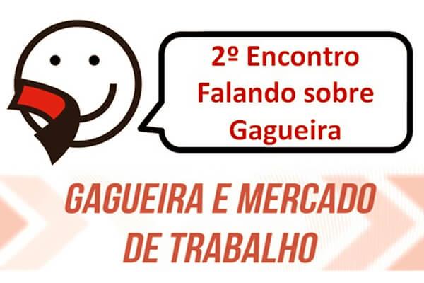 Evento em João Pessoa 2o. Encontro Falando Sobre Gagueira