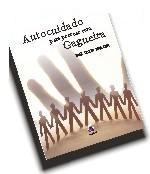 Imagem da capa do livro Autocuidado para Pessoas com Gagueira