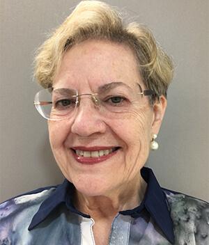 Anelise Junqueira Bohnen - Diretora Presidente
