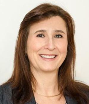 Astrid Mühle Moreira Ferreira - Diretora Científica