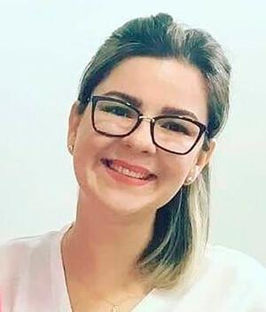Débora Vasconcelos Correia - Diretora Educacional Assistente