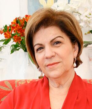 Ignês Maia Ribeiro - Diretora Educacional