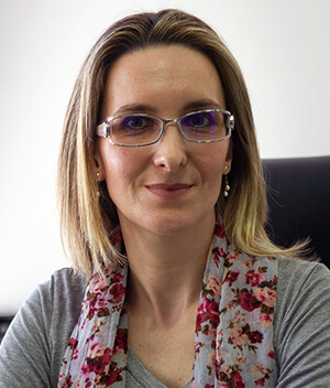 Sandra Merlo - Diretora Vice Presidente